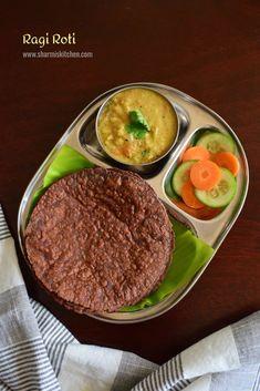 Ragi Roti Recipe   Finger Millet Roti   Kezhvaragu Chapati Baby Food Recipes, Indian Food Recipes, Healthy Recipes, Roti Recipe, Clarified Butter Ghee, Most Nutritious Foods, South Indian Food, Chapati, Recipe Notes