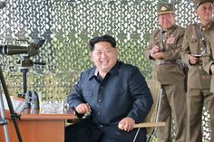 N.Korea says missile test confirms warhead guidance https://a.msn.com/r/2/BBBlvfB?m=en-us North Korea said on Monday it has successfully tested an intermediate-range ballistic missile to confirm the reliability of the late-stage guidance of the nuclear warhead, indicating further advances in the ability to hit U.S. targets.