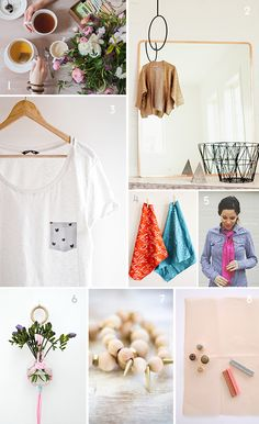 8 awesome weekend diy projects