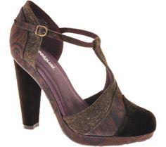 Desigual Women's Manila Shoes