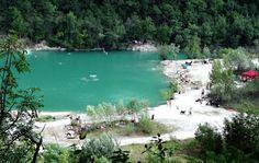 Kam do přírody Czech Republic, Camping, Tours, River, Places, Outdoor Decor, Travelling, Bohemia, Campsite