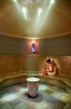 Voyage de luxe: Un paquet de désintoxication spa de 24 heures à Mandarin Oriental, New York