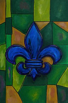 Choose your favorite fleur de lis paintings from millions of available designs. All fleur de lis paintings ship within 48 hours and include a money-back guarantee. Mardi Gras, Art Auction Projects, Louisiana Art, French Royalty, Mary Queen Of Scots, Canvas Art, Canvas Prints, Coat Of Arms, Paintings For Sale