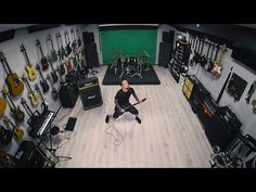 Applause (metal cover by Leo Moracchioli) - YouTube Music Covers, Great Bands, Itunes, Leo, Music Videos, Tours, Metal, Youtube, Lion
