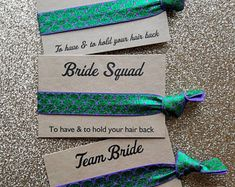 Hen Party Favours, Bachelorette Favors, Team Bride, Party Gifts, Bridal Shower, Handmade Gifts, Etsy, Shower Party, Kid Craft Gifts