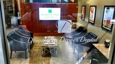 The view is great at our new #independenceplaza location #downtowndenverdental #dentist #dental #dentistry #denverdentist