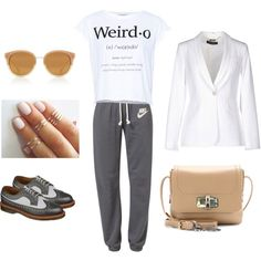 """OOTD"" by anapopa on Polyvore"
