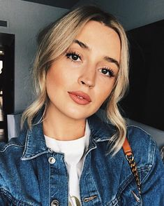 """16.2k Likes, 289 Comments - Allana Davison (@allanaramaa) on Instagram: """"Not pictured: hand on chin wearing @lancomeofficial L'absolu lipstick in poeme and monsieur big…"""""""