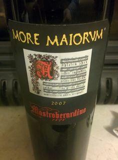 Un grande Fiano Grande, Wine, Bottle, Drinks, Food, Meal, Flask, Eten, Drink