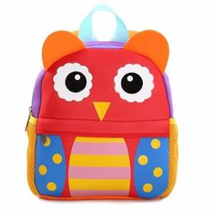b3ef6d49ee5 Animal Kids Backpack New Cute Animal Design Backpack Kids School Bags For  Teenage Girls Boys Cartoon Dog Monkey Shaped Children Backpacks Big Size