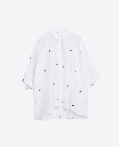 Image 8 de CHEMISE XL de Zara