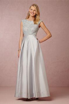 Azalea Mother of the Bride Dress from @BHLDN