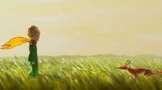 The Little Prince is one of those stories where, even if you don't know it, you've heard of it. Originally written by Antoine de Saint-Exupéry, it's been adapted into all kinds of different versions. Next year, it's getting a star-studded Hollywood animated treatment.