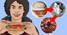 HealthFreedoms – The Shocking Ingredient In Bread That's Even More DANGEROUS Than Gluten