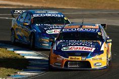 V8 Supercars, Trading Post, Sydney Australia, Super Cars, Ford, Racing, Steel, History, Historia