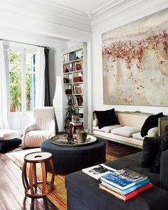 Home by Spanish designer Montse Esteva