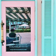 elisabeth street cafe in Austin, TX