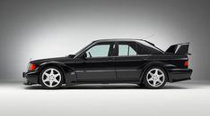 Mercedes-Benz 190E 2.5-16 Cosworth Evo II