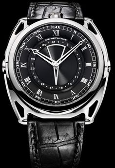 De Bethune Swiss Luxury Watches | Collections DB27