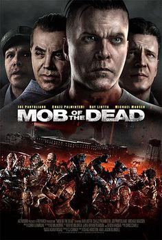 cod zombies mob of the dead | Mob of the Dead Movie Poster - Imgur