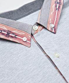 collar #details