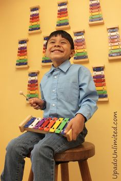 Instructions on Placement and Technique for Learning to Play the Xylophone (Glockenspiel) with Music Patterns from Upado Unlimited Audio Track, Relationship Building, How To Introduce Yourself, Something To Do, Musicals, Instruments, Students, Songs, Adventure