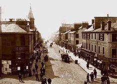 Kilmarnock 12 - Old Photos of Scotland