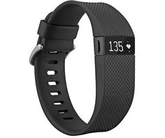 Fitbit Charge HR Heart Rate and Wireless Activity Wristband $79.99 (dailysteals.com)