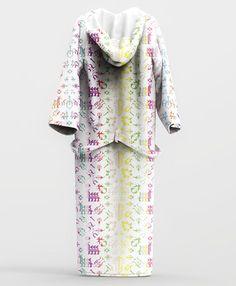 bathrobes-11 Duster Coat, Kimono Top, Bath, Jackets, Tops, Women, Fashion, Down Jackets, Moda