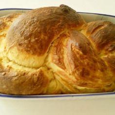 Foszlós kalács Szilvásgombóc konyhájából | Nosalty Scones, Turkey, Bread, Food, Turkey Country, Brot, Essen, Baking, Meals