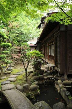 Garden Japanese Garden