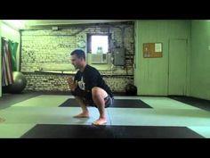 jiu jitsu workouts (playlist)