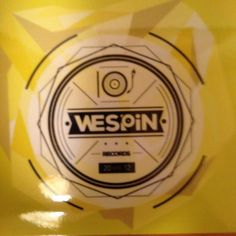 #WeSpin