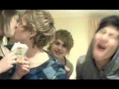Luke Hemmings & Aleisha McDonald - She Will Be Loved Maroon 5 Cover - YouTube