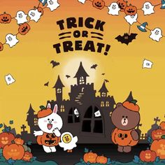 Are you prepared for Halloween? We've already started!