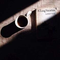 A long vacation?