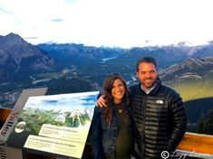 Looking for tips for your Banff National Park roadtrip? My husband and I spent 4 days exploring the area. Here's our tips on the top must-see sites! Yosemite National Park, National Parks, Landscape Photos, Landscape Photography, Lake Photography, Banff Canada, Celebrity Travel, Travel Design, Canada Travel