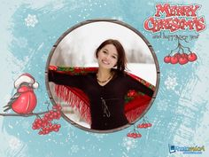 Free xMas Card http://photomica.com/cards/Christmas_Card_Online.php