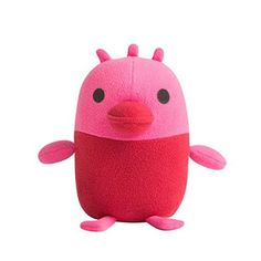 awesome Sago Mini - Robin the Bird Plush Stuffed Toy Animal