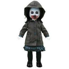 Amazon.com: Mezco Toyz Living Dead Dolls Vampire Series 19 Agana: Toys & Games