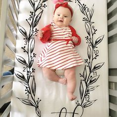 Christmas SALE  Crib sheets are only $15 right now! Order before the 17th to ensure you get it in time for Christmas!  PS how darling is she??  . . . ✨✨ Earn points! Comment on and LIKE this photo for a chance to win a $50 shop credit each month. I'll choose two winners each month- must be following me to win ✨ . . . . . #followback #instagramers #friends #like4like #instadaily #igers #instalike #etsy #shopsmall #likeforlike #love #instagood #followme # #cute #follow #likeback #lik...