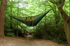 I'm tired ....'s rest a bit '.... Tent Camping, Outdoor Camping, Camping Gear, Camping Style, Outdoor Stores, Glamping Tents, Backyard Camping, Camping Equipment, Camping Hacks