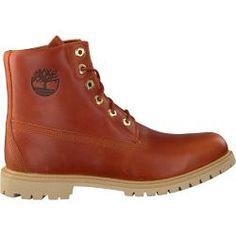 TAN Ragazze Timberland 6 Inch Premium Boot Wheat Signore UK Taglia 3 a 6,5