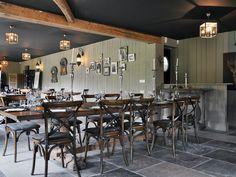 Restaurants - Le Bistrot de la Bulle - Detours Gourmands, la gastronomie tourangelle à portée de clic...