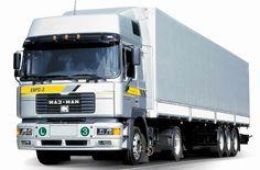 MAZ Kooperiert mit MAN ab Jahr 1997. Man-Maschine hat diese Modelle MAZ-MAN. Maz man