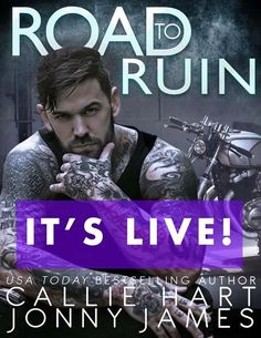 Abibliophobia Anonymous                 Book Reviews: **RELEASE BLITZ WITH REVIEW**  Road To Ruin by Cal...