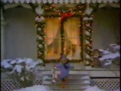 Tim Allen In a K-Mart Christmas ad from 1986