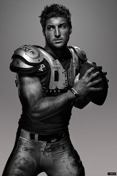 Dear Tim Tebow, you SUCK as a QB but you're mighty fine to look at.  I shall buy your jersey <3 Sincerely, a JETS fan who just wants a real QB with talent & looks!