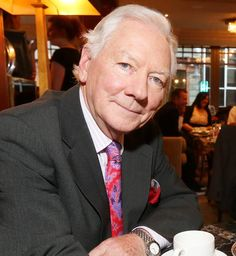 'The passing of Gay Byrne is a jolt for many Irish people of a certain vintage' Hard Graft, Irish People, Wind Of Change, The Brethren, Social Change, Older Men, Coming Of Age, Gay, Vintage