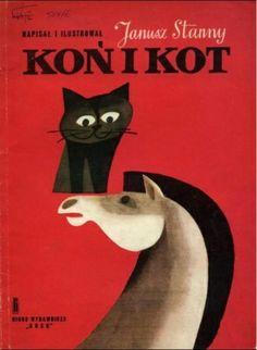 Janusz Stanny - Koń i kot